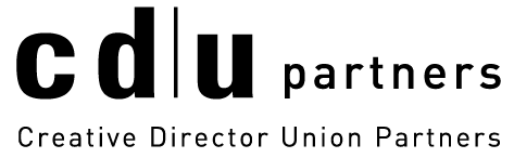 CDU Partners Creative Director Union Parters
